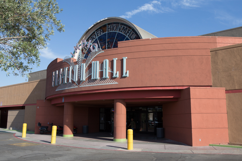 Haagen Company Acquires Indio Fashion Mall in California